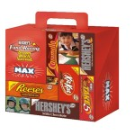 Hershey's Max Candy Bar Program